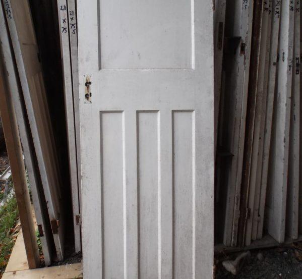 1 over 3 1930s doors