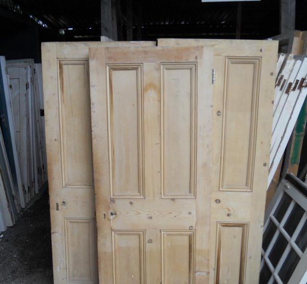 4 panel victorian doors