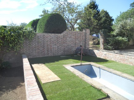 Reclaimed Bricks Brighton