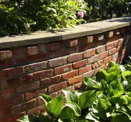 Reclaimed Bricks Surrey