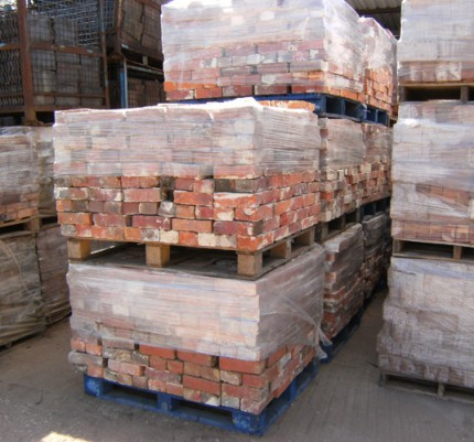 Reclaimed Bricks Maidstone