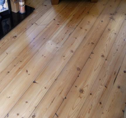 Reclaimed Wooden Flooring for Surrey