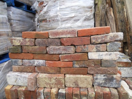 Reclaimed Bricks Worthing