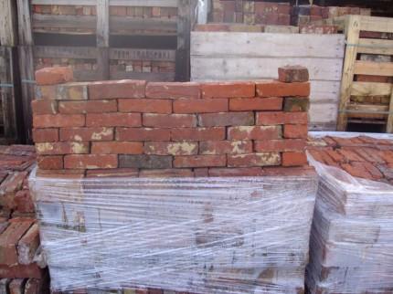 Reclaimed Bricks Sevenoaks