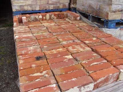 Reclaimed Bricks Hove