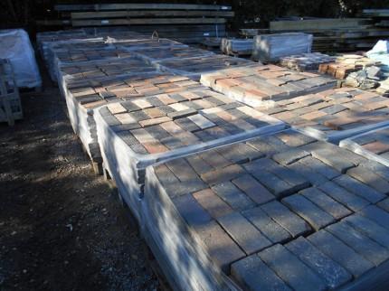 Reclaimed Bricks Reigate