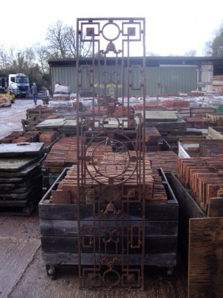 Reclaimed Architectural Antiques for East Sussex