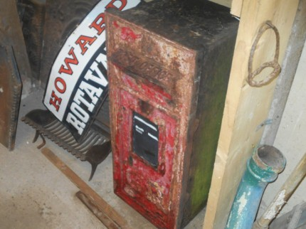 Reclaimed Architectural Antiques for West Sussex