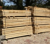 New Oak Sleepers