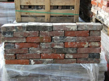 Reclaimed Bricks East Sussex
