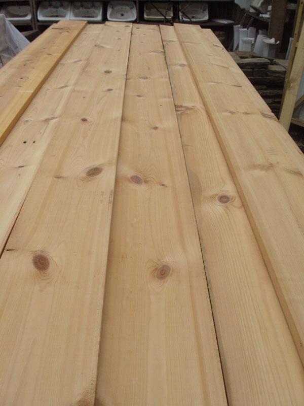 New & Reclaimed Wooden Flooring for Kent