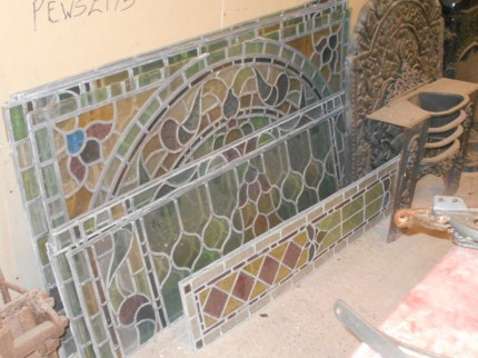Architectural Antiques for South London