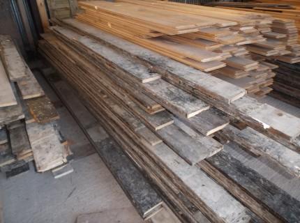 Reclaimed Wooden Flooring for Kent