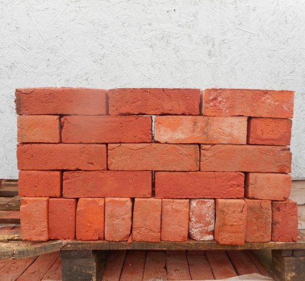 Modern Handmade Brick
