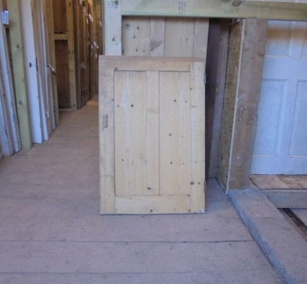 Reclaimed Cupboard Door