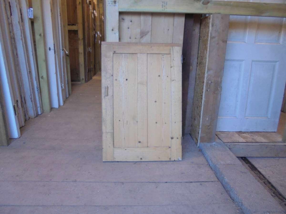 Reclaimed Cupboard Door
