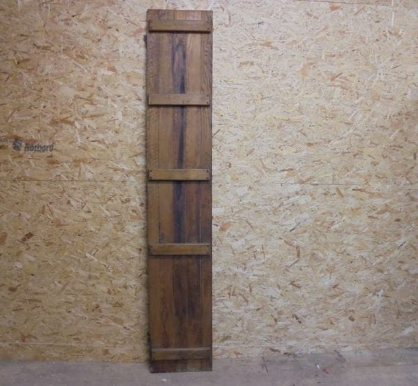 Reclaimed Tall Cupboard Door