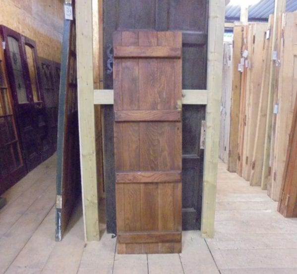 reclaimed antique style cupboard door