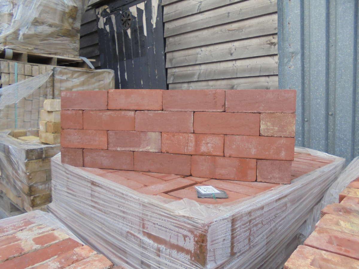 Tunbridge Wells bricks