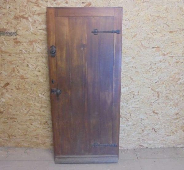 Reclaimed Front Style Door