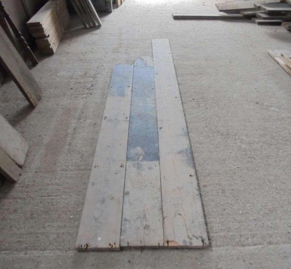 Trio Reclaimed Pine Boards