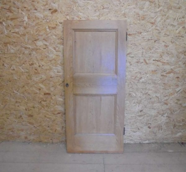 Reclaimed 1 Over 1 Door