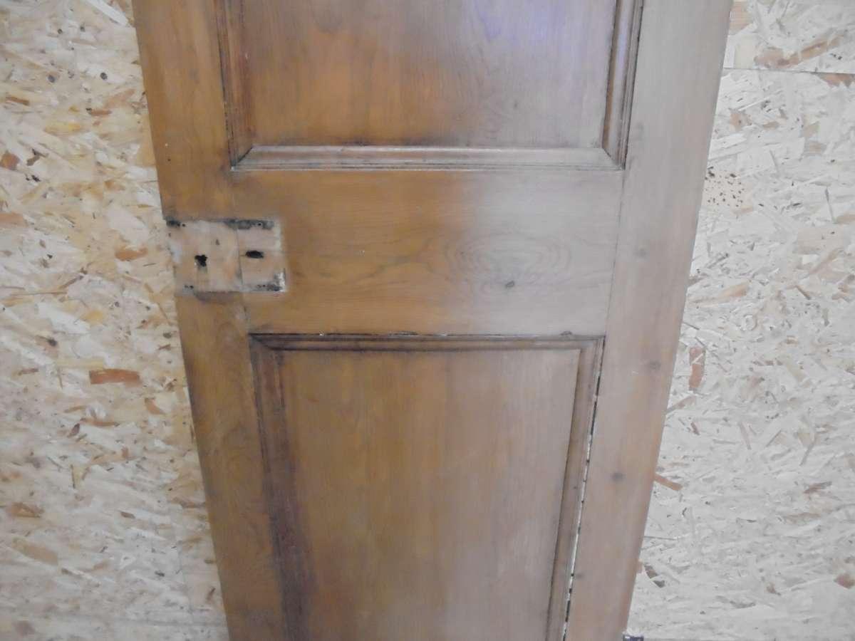 Reclaimed 1 Over 1 Pine Door