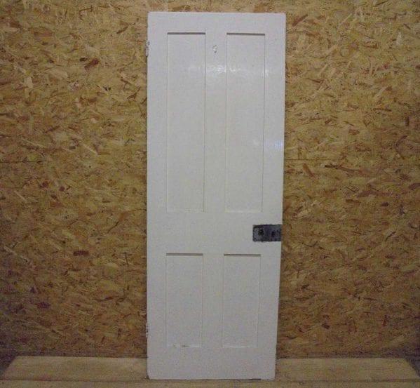 4 panelled door