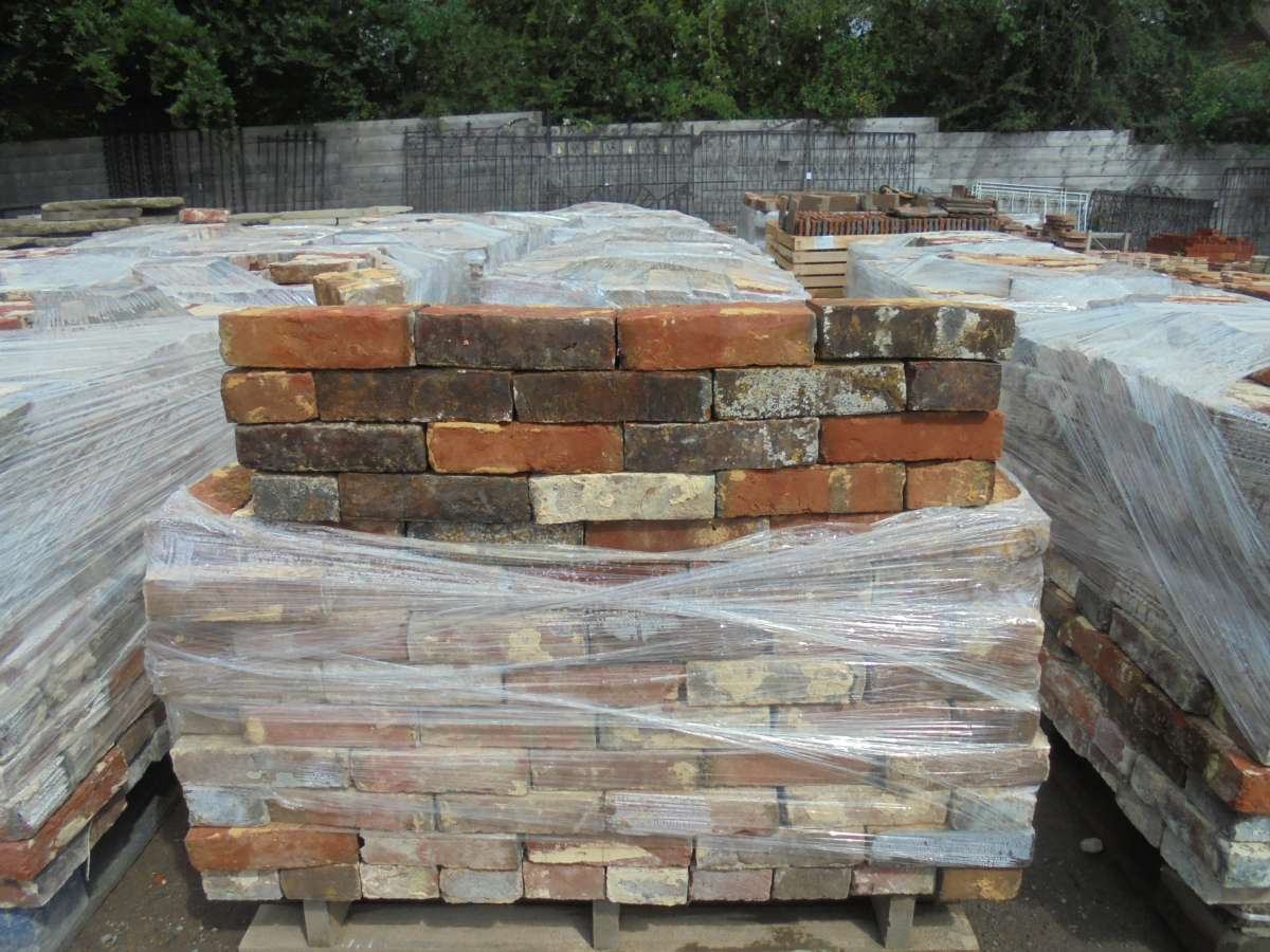 French Bricks