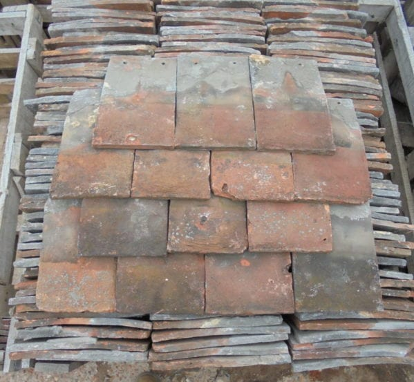 Reclaimed Rustic Peg Tiles