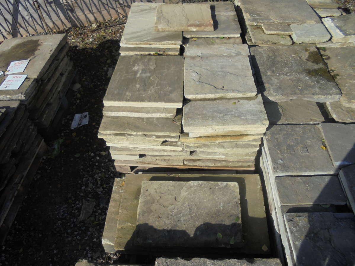 Turn of the Century York Stone
