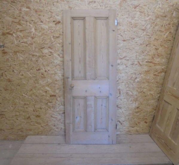 Light Weight 4 Panel Door