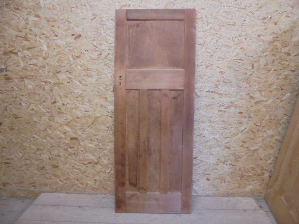 Stripped 1 Over 3 Door (2 of 3)