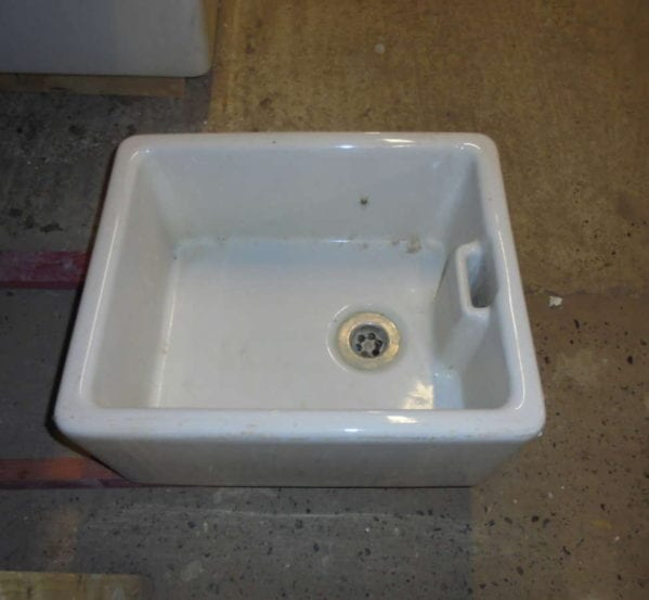 Small Reclaimed Butler Sink