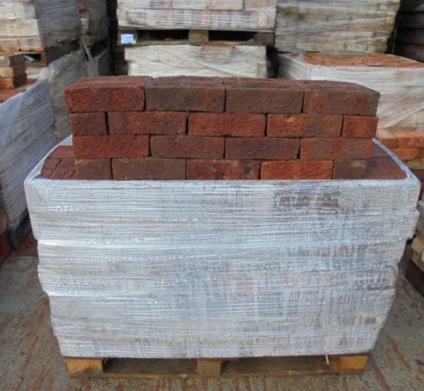 New Reproduction Red Bricks