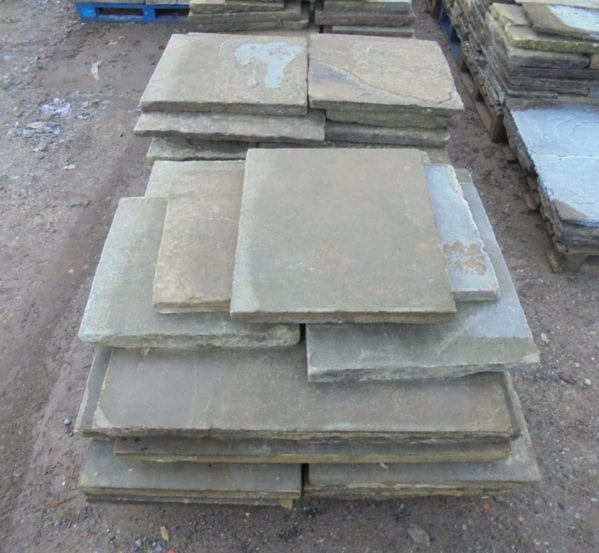 Reclaimed Small Batch York Stone