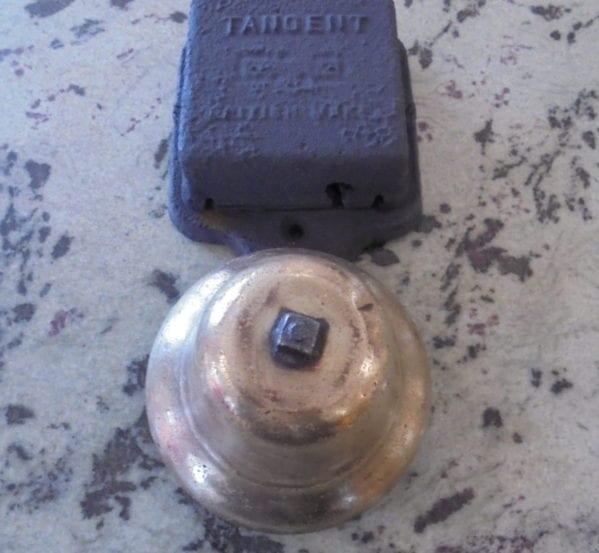 Tangent Fire Bell