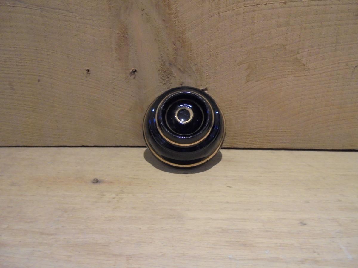 Black China Door Bell