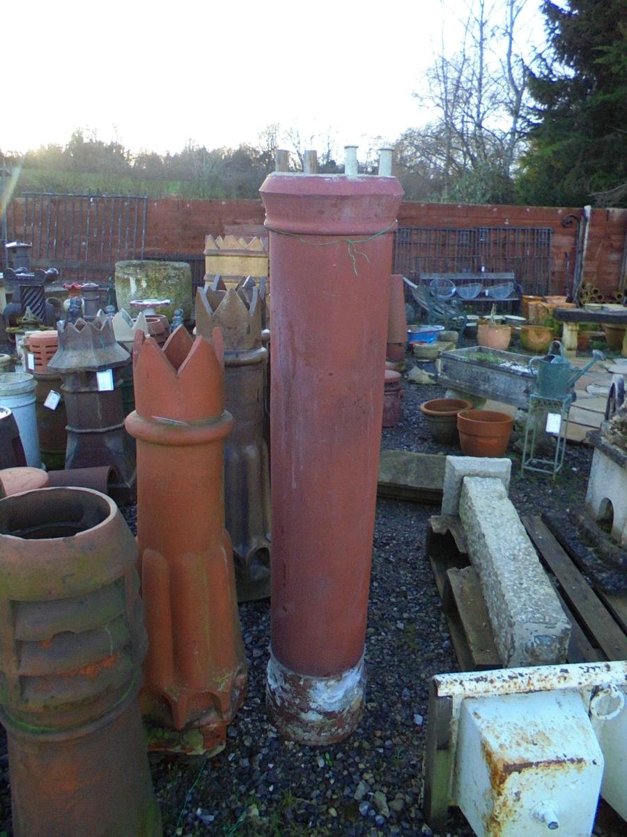 Large Canon Chimney Pot