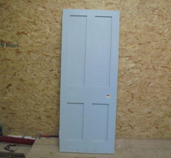 Deluxe 4 Panelled Door