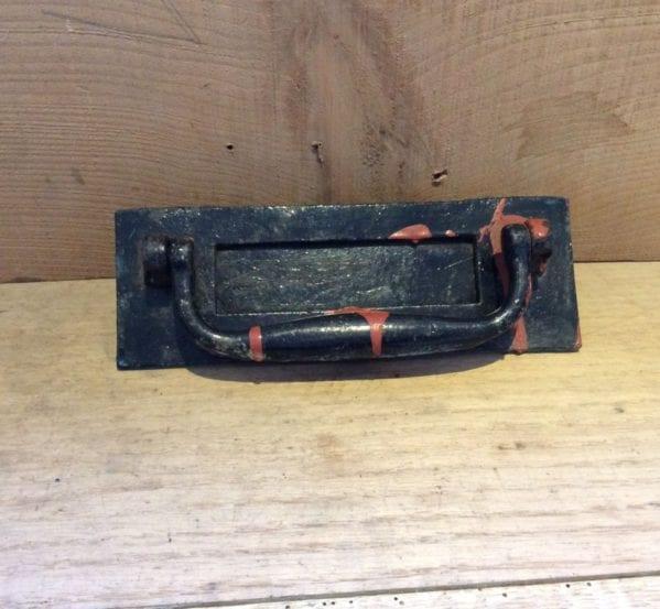 Letterbox Cover & Door Knocker