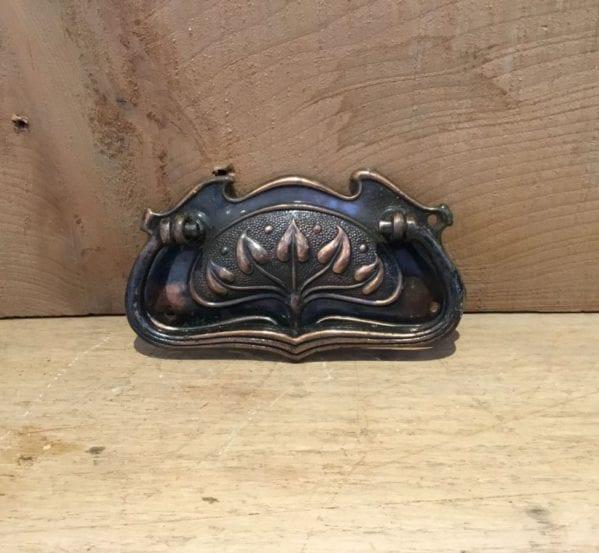 Decorative Copper Handles