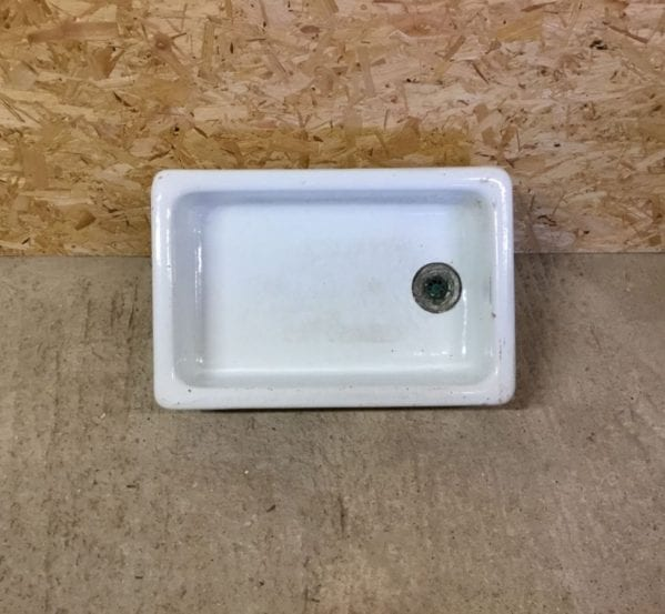 Shallow Twyfords Belfast Sink
