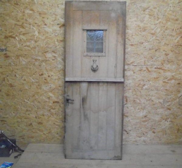 Front Door/Stable Door