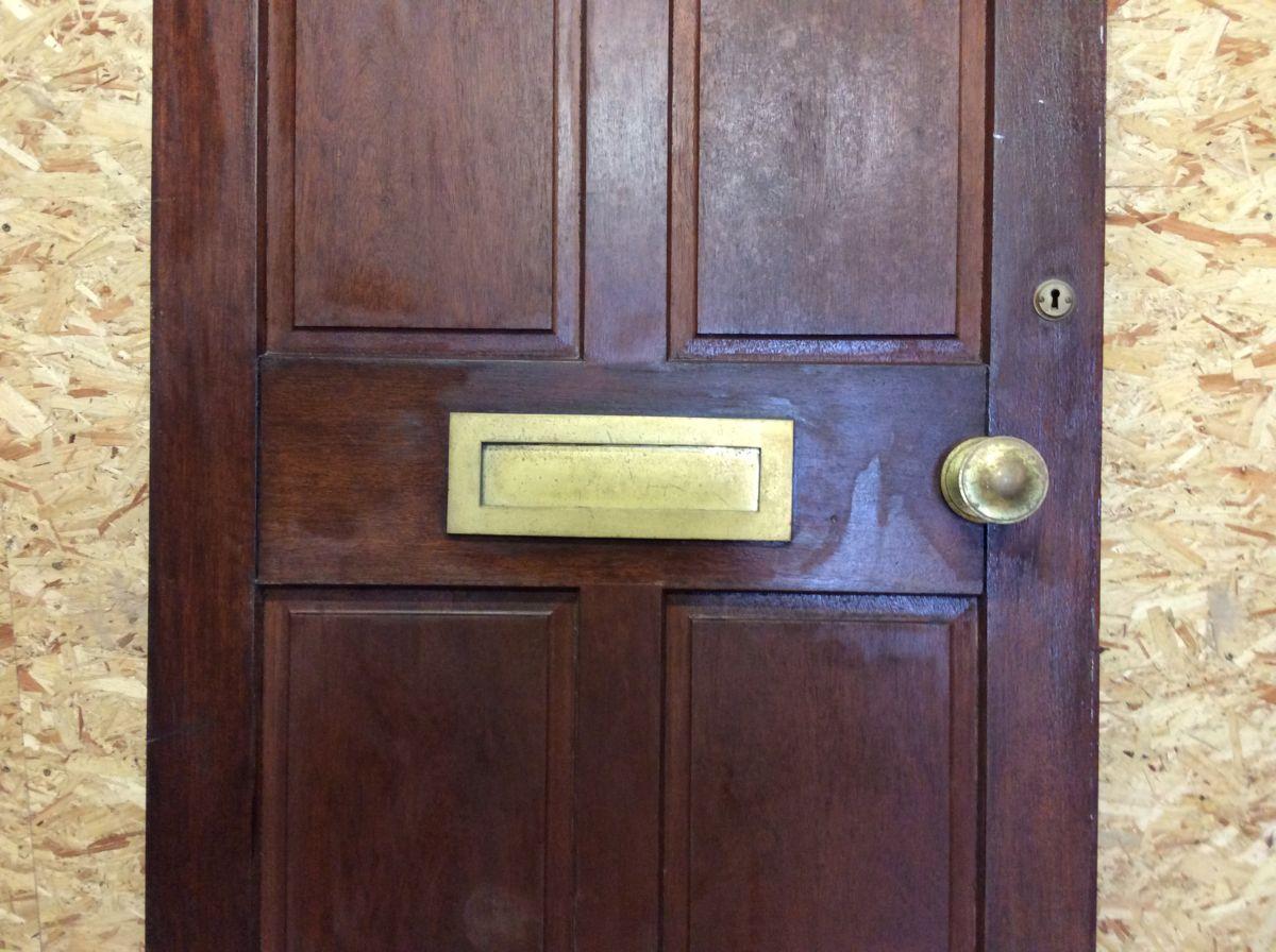 Big No.2 Front Door