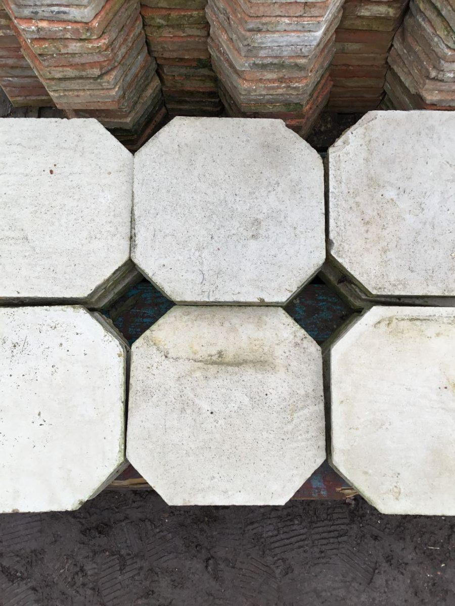 Local Limestone Stepping Stones