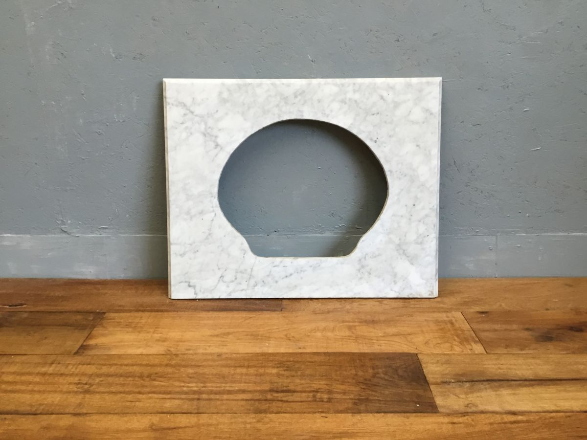 Marble Top for Sink