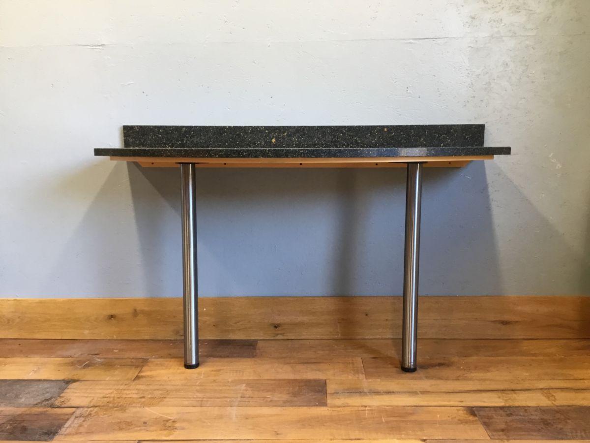 Granite Breakfast Bar