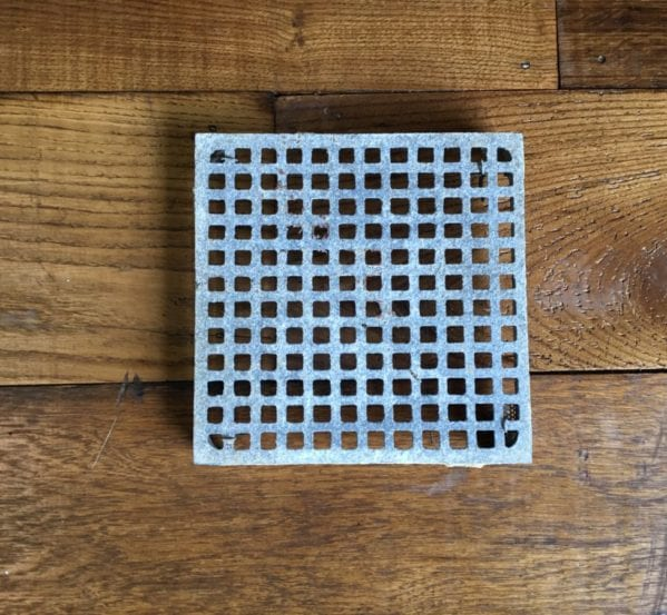 Square Clean Air Brick