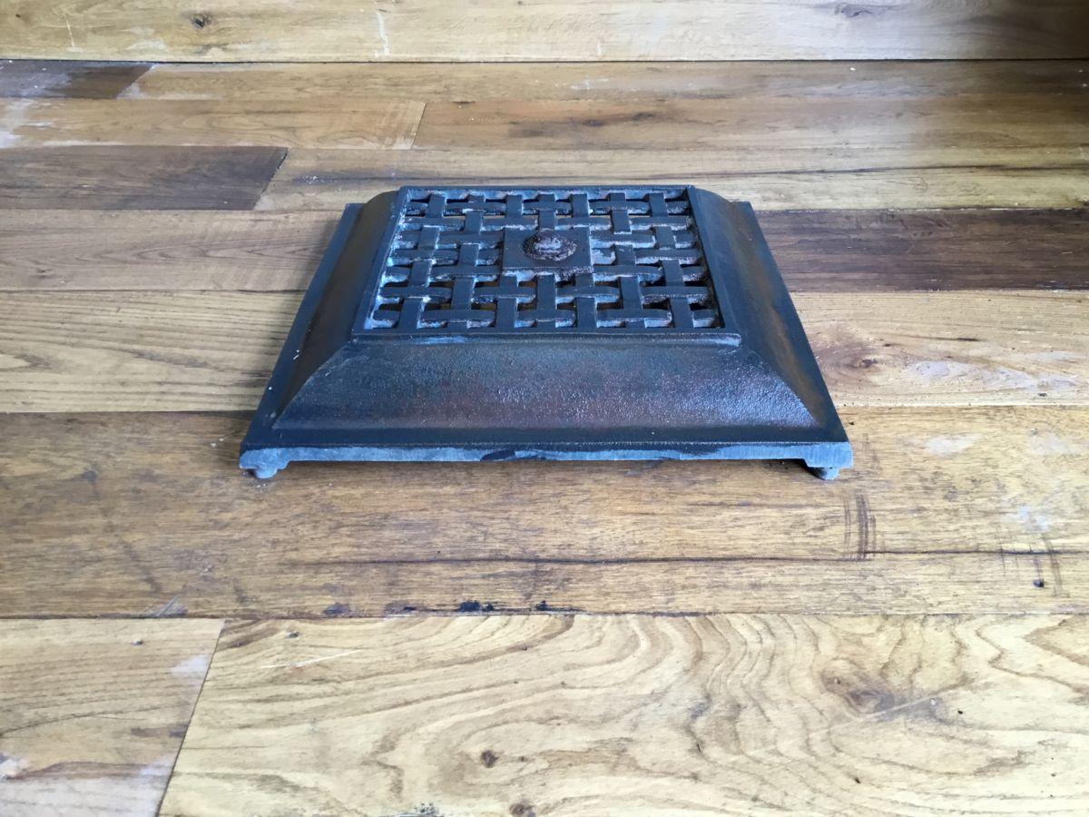 Square Vent Cover